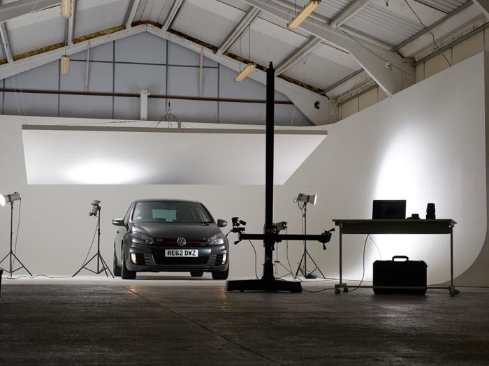 Infinty cove studio kent